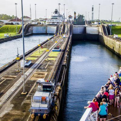 cruisereiser, cruise, panamakanalen, nordmannsreiser, Cruise gjennom Panamakanalen med Celebrity Infinity