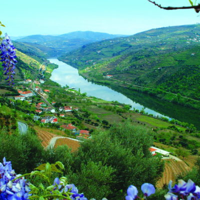 elvecruise på Douro med AmaWaterways